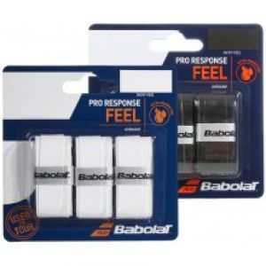Surgrips Babolat Pro Response - Fin / Absorbant / Confort / Accroche efficace
