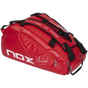 Sac de Padel Nox Rouge Pro Tour