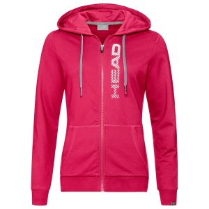 Veste Dame Head Club Rose
