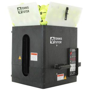 Lance-Balles TUTOR+ Player sur Batterie