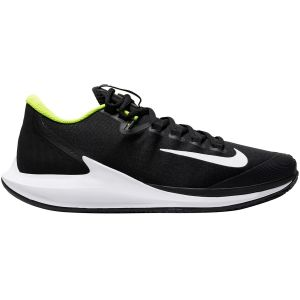 Chaussures Homme Nike Air Zoom Zero Noir/Lime  - 2020 - Toutes surfaces