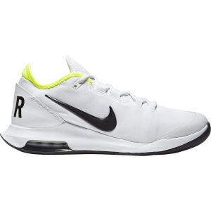 Chaussures Homme Nike Air Max Wildcard Blanc/Lime - Toutes surfaces