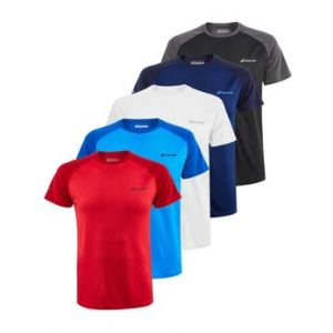 T-Shirt Technique Homme Babolat Interclubs