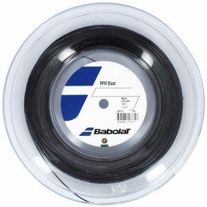 Bobine Babolat RPM Blast Modèle S. Wawrinka - R. Nadal - J.W. Stonga - 16 raquettes env.