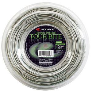 Bobine Cordage Solinco Tour Bite 200m