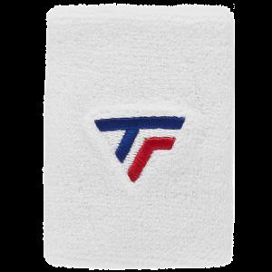 Serre-Poignets Tecnifibre Blanc