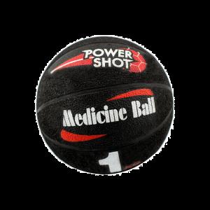 Balle Renforcement Musculaire et Dynamique 1 kg