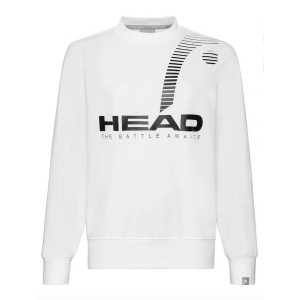 Sweatshirt Dame Head Rally
