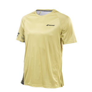 T-Shirt Homme Babolat Perf Crew  - Taille S