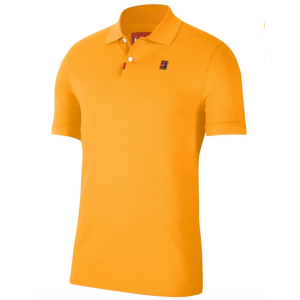 Polo Homme Nike Heritage Court