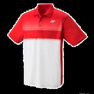 Polo Homme Yonex Wawrinka Swiss Team
