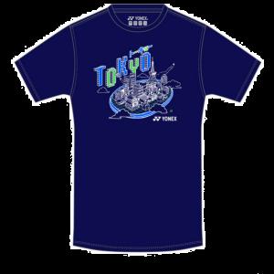 T-Shirt Yonex Homme Tokyo