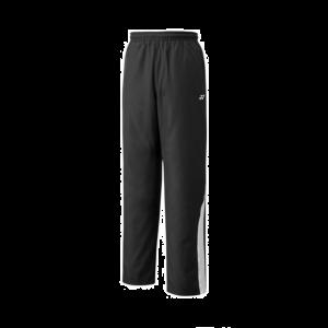 Pantalon d'entrainement Homme Yonex Noir/Blanc