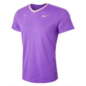 T-Shirt Technique Homme Nike Rafa Barcelone