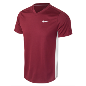 T-Shirt Technique Homme Nike Victory Dry Rouge