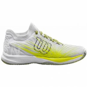 Offre Spéciale - Taille 43 - Chaussures Homme Wilson Kaos 2.0 SFT - Toutes surfaces