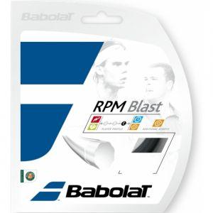 Cordage Babolat RPM Blast Modèle Stan Wawrinka - R. Nadal - J.W. Stonga
