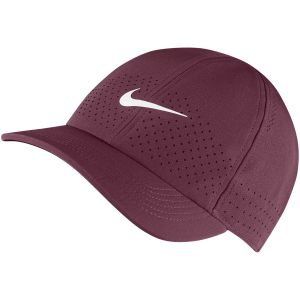 Casquette Homme Nike Tennis Player - Rouge