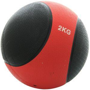 Balle Renforcement Musculaire et Dynamique 2 kg / Circonférence d'un ballon de football