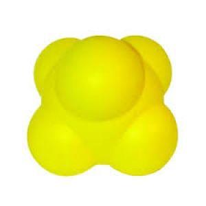 Balle pour concentration réactivité et réflexes - 2 tailles à choix 7 ou 10 cm