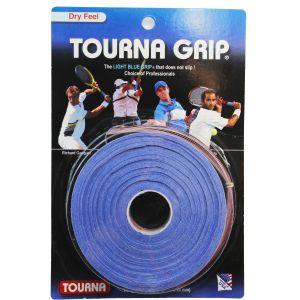 Surgrip Tourna x10 Original Bleu - Utilisé en WTA/ATP Tour