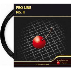 Cordage Kirschbaum Pro Line II - 12m - Puissance - Contrôle - Effets - Durabilité
