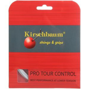 Cordage Kirschbaum Pro Tour Control 12m