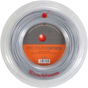 Bobine Cordage Kirschbaum Pro Tour Control 200m