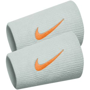 Serre-poignets absorbants Rafa Nike/Orange