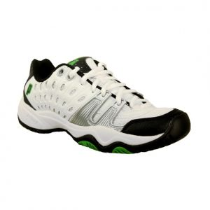Chaussures Prince Junior T22 Blanches