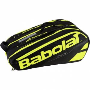 Sac de tennis Babolat Holder Pure Aero X12