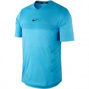 T-Shirt Nike Rafa - Bleu Clair Taille XL