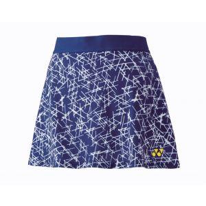 Skort (Jupe avec Short) Dame Yonex WTA  Bleue - Taille M