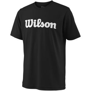 T-Shirt Junior Wilson Unisexe Team 10 ans