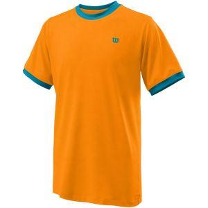 T-Shirt Garçon Wilson Compétition