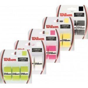 Surgrips Wilson Pro - 4 Couleurs à choix