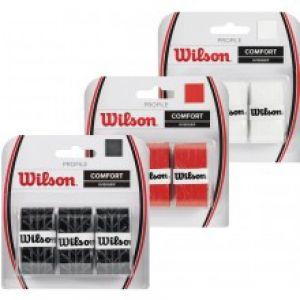 Surgrips Wilson Profile - 3 Couleurs à choix