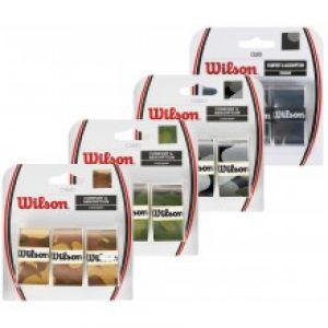 Surgrips Wilson Pro Camouflage - 4 Couleurs à choix