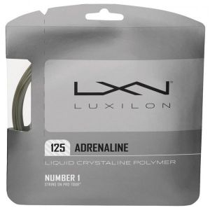 Luxilon Adrenaline 1.25 - 1.30