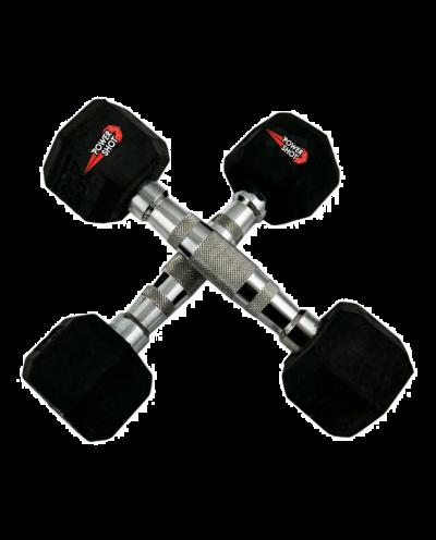 Haltères de Musculation  2x 2,5 kg