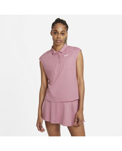 Polo Nike Court Femme Victory Sans-Manches