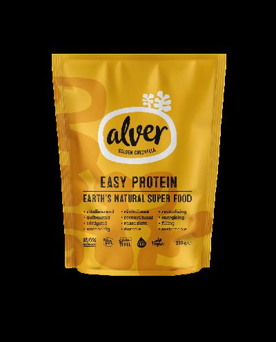 Golden Chlorella Protein 250g - 100% naturelle