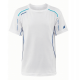 T-shirt Homme Babolat Match Core - Taille M