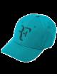 Casquette Federer UNIQLO 2021 - Série Limitée - Turquoise - 1 seul modèle en stock