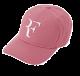 Casquette Federer UNIQLO 2021 - Série Limitée - Rose - 1 seul modèle en stock